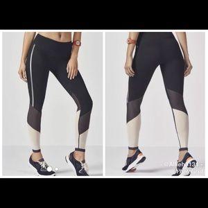 FABLETICS Leggings powerhold Salma color-block M